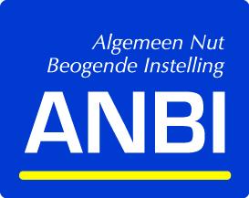 Logo ANBI - Algemeen Nut Beogende Instellingen