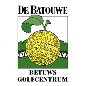 Logo 'De Batouwe' Betuws Golfcentrum