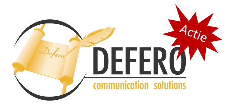 BMVG Actie Defero Communication Solutions BV
