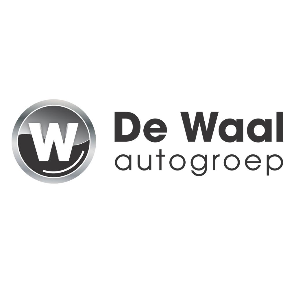 Logo Autogroep De Waal
