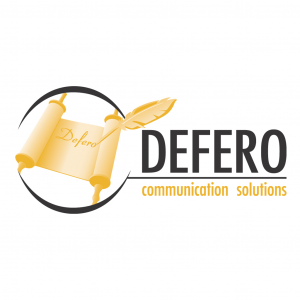 Logo Defero Communication Solutions