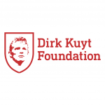 Logo Dirk Kuyt Foundation (DKF)