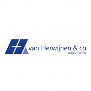 Logo van Herwijnen & Co accountants