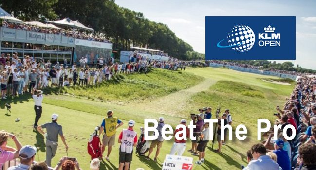 KLM OPEN | ING Private Banking en BMVG